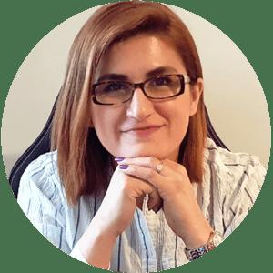 Ruxandra Gradina
