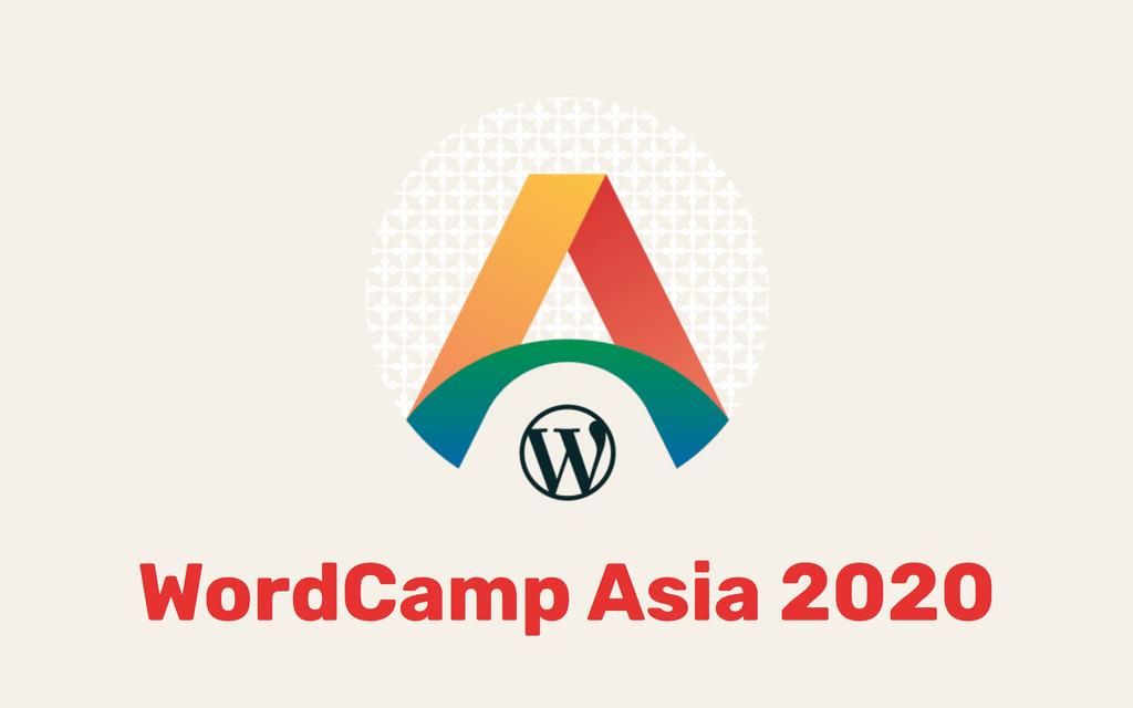 WordCamp Asia 202