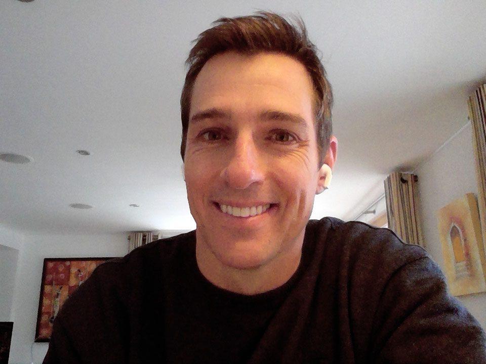 Corey Benefiel